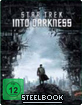 Star Trek Into Darkness - Steelbook Blu-ray