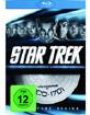 Star Trek (2009) (2-Disc Enterprise Limited Edition) Blu-ray