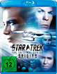 Star Trek: Raumschiff Enterprise - Origins Blu-ray
