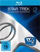 Star Trek: Raumschiff Enterprise - Die komplette zweite Staffel (Remastered Edition) Blu-ray
