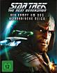 Star Trek: The Next Generation - Der Kampf um das klingonische Reich Blu-ray