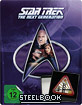 Star Trek: The Next Generation - Staffel 6 (Collector's Steelboo Blu-ray