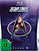 Star Trek: The Next Generation - Staffel 6 Blu-ray