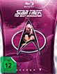 Star Trek: The Next Generation - Staffel 7 Blu-ray