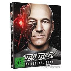 Star Trek: The Next Generation - Angriffsziel Erde Blu-ray
