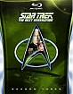 Star Trek: The Next Generation - Season 3 (US Import) Blu-ray