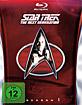 Star Trek: The Next Generation - Staffel 1 Blu-ray