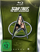 Star Trek: The Next Generation - Staffel 3 Blu-ray