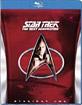 Star Trek: The Next Generation - Stagione 1 (IT Import) Blu-ray