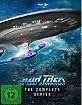 Star Trek: The Next Generation - The Complete Series Blu-ray