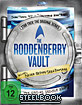 Star Trek: The Original Series - The Roddenberry Vault (Limited Edition) Blu-ray