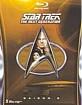 Star Trek: La nouvelle génération - Saison 2 (FR Import) Blu-ray