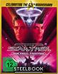 Star Trek V: Am Rande des Universums (Limited Steelbook Edition) Blu-ray