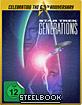 Star Trek VII: Treffen der Generationen (Limited Steelbook Edition) Blu-ray