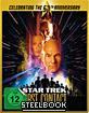 Star Trek VIII: Der erste Kontakt (Limited Steelbook Edition) Blu-ray