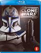 STAR WARS: The Clone Wars (NL Import) Blu-ray