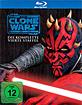 STAR WARS: Clone Wars - Die komplette vierte Staffel Blu-ray