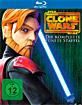 STAR WARS: Clone Wars - Die komplette fünfte Staffel Blu-ray