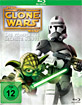 STAR WARS: Clone Wars - Die komplette sechste Staffel Blu-ray