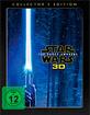 Star Wars: Das Erwachen der Macht 3D - Collector's Edition (Blu-ray 3D + Blu-ray + Bonus Blu-ray) Blu-ray