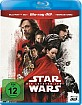Star Wars: Die letzten Jedi 3D ...