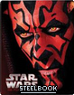 Star Wars: Episode 1 - The Phantom Menace - Limited Edition Stee Blu-ray