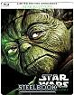 Star Wars: Episode 2 - Atak Klonow - Limited Edition Steelbook (PL Import mit dt. Ton) Blu-ray