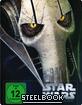 Star Wars: Episode 3 - Die Rache der Sith (Limited Edition Steelbook) Blu-ray