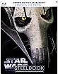 Star Wars: Episode 3 - Zemsta Sithow - Limited Edition Steelbook (PL Import mit dt. Ton) Blu-ray