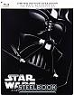 Star Wars: Episode 4 - Nowa Nadzieje - Limited Edition Steelbook (PL Import mit dt. Ton) Blu-ray