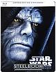 Star Wars: Episode 6 - Powrot Jedi - Limited Edition Steelbook (PL Import mit dt. Ton) Blu-ray