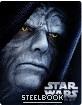 Star Wars: Episode 6 - El Retorno Del Jedi - Limited Edition Steelbook (ES Import) Blu-ray