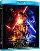 Star Wars: Il Risveglio della Forza (Blu-ray + Bonus Disc) (IT Import ohne dt. Ton) Blu-ray