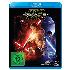 Star Wars - Das Erwachen der Macht (Blu-ray + Bonus Disc) Blu-ray