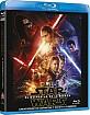 Star Wars: El Despertar de la Fuerza (Blu-ray + Bonus Disc) (ES Import ohne dt. Ton) Blu-ray