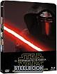 Star Wars: El Despertar de la Fuerza - Steelbook (Blu-ray + Bonus Disc) (ES Import ohne dt. Ton) Blu-ray