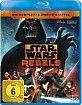 Star Wars Rebels: Die komplette...