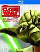 STAR WARS: Clone Wars - Die komplette zweite Staffel Blu-ray