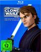 STAR WARS: Clone Wars - Die komplette dritte Staffel Blu-ray