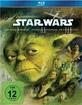 Star Wars - Trilogie I-III - Der Anfang Blu-ray
