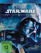 Star Wars - Trilogie IV-VI Blu-ray