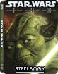 Star Wars - Trilogía I-III (Steelbook) (ES Import) Blu-ray