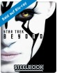 Star Trek: Beyond (2016) - Limited Edition Steelbook (Blu-ray + DVD) (IT Import) Blu-ray