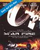 Starfire Blu-ray
