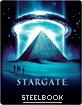 Stargate - 20th Anniversary Zavvi Exclusive Limited Edition Steelbook (UK Import) Blu-ray