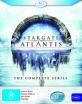 Stargate Atlantis - The complete Series (AU Import ohne dt. Ton) Blu-ray