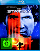 Starman Blu-ray