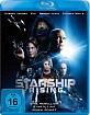 Starship Rising - Eine Rebellion startet mit einem Schiff Blu-ray