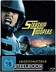 Starship Troopers (1997) (Limited Steelbook Edition) Blu-ray