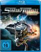 Starship Troopers: Invasion Blu-ray